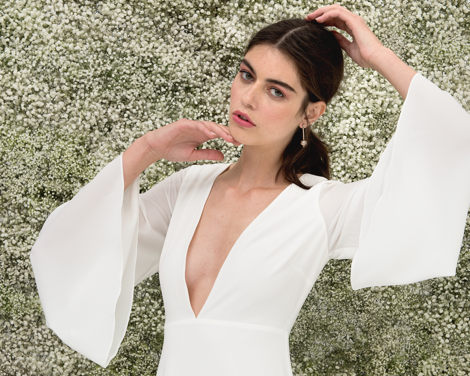 Joanna August Debuts Bridal Line All Under $1,000: Exclusive