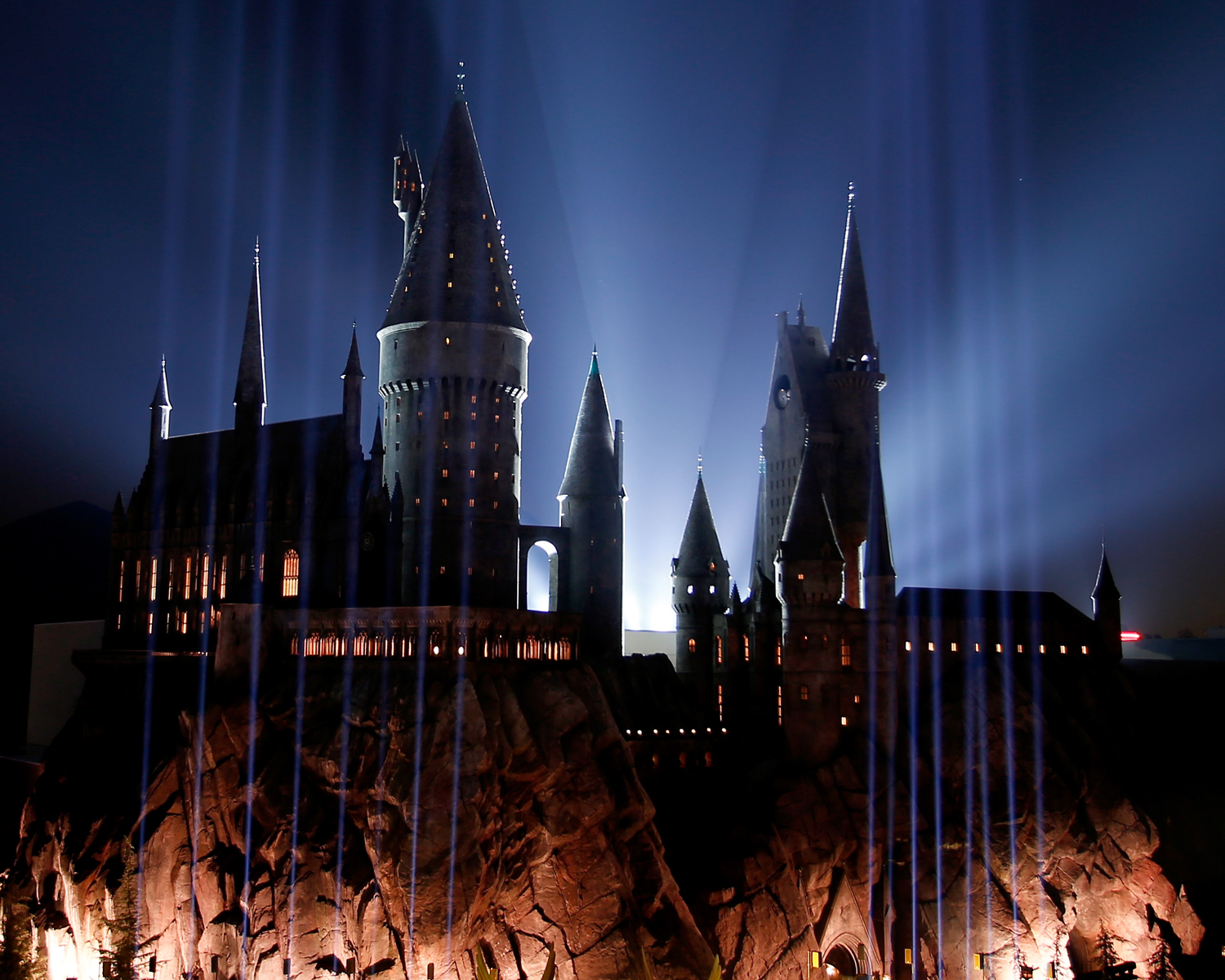 Harry Potter Fans Can Have Valentine Day Dinner