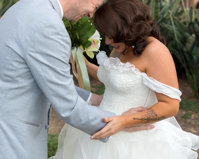 Linda Gabe wish upon a wedding