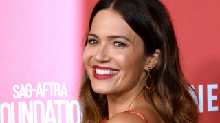Mandy Moore honeymoon plans