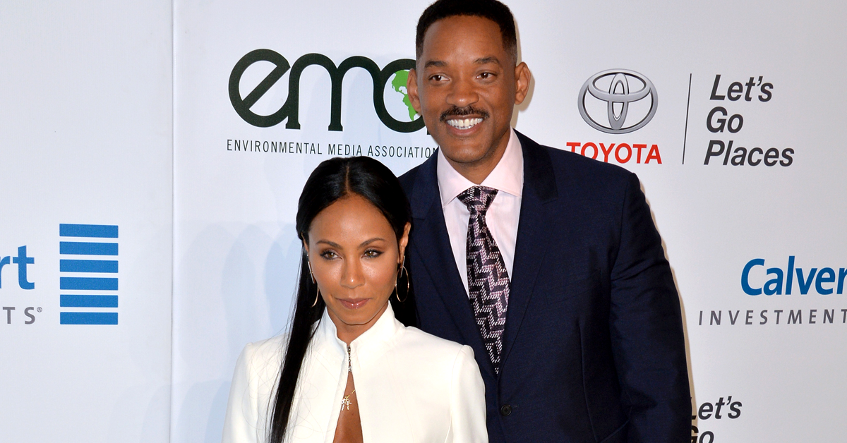 Will Jada Pinkett Smith