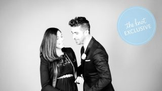 Christina Perri wedding