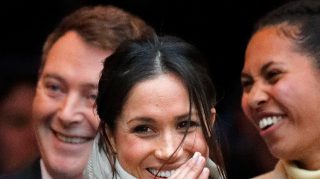 Meghan Markle wedding ring other