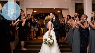 Life of Emily Helm Wilkinson wedding the knot exclusive