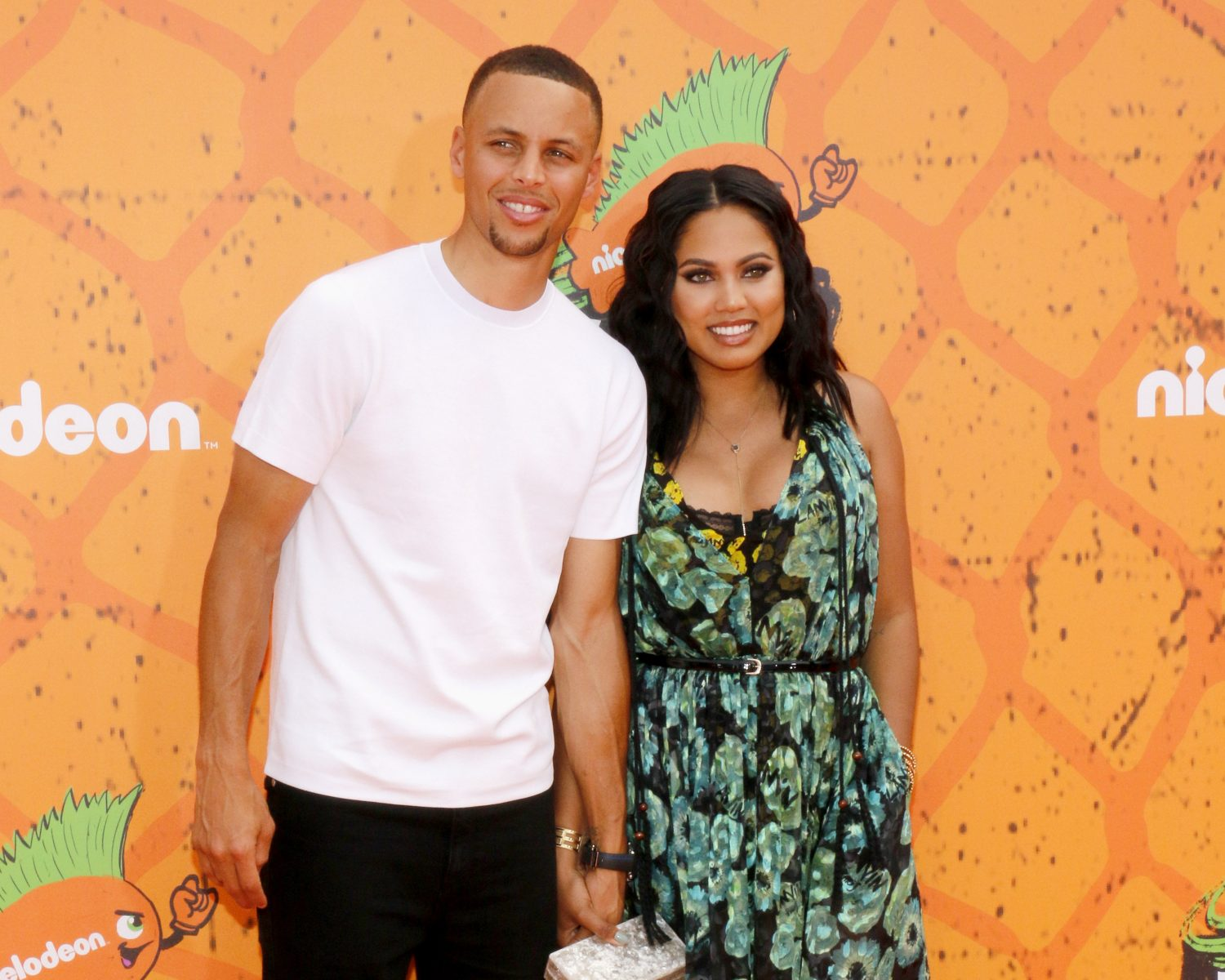 Ayesha curry went wedding dress shopping with her sister in law junglespirit Image collections