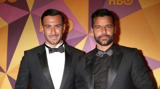 Ricky Martin Jwan Yosef