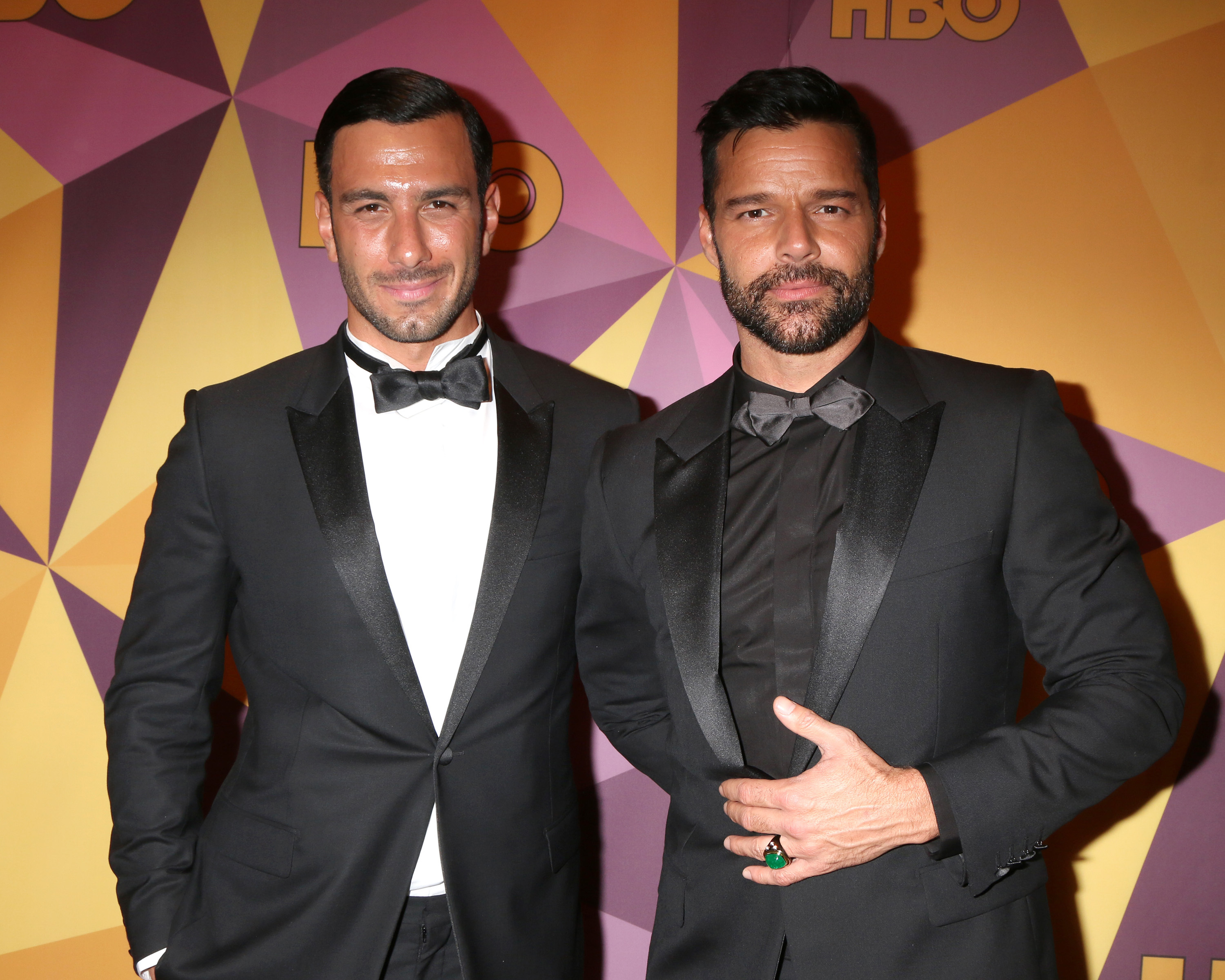 Ricky Martin Secretly Married Jwan Yosef: Get the Details