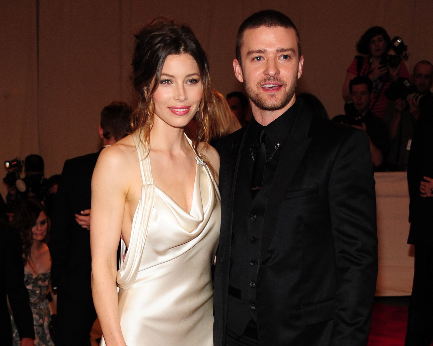 Justin Timberlake Reveals How He Proposed to Jessica Biel
