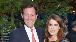 princess eugenie jack brooksbank wedding date