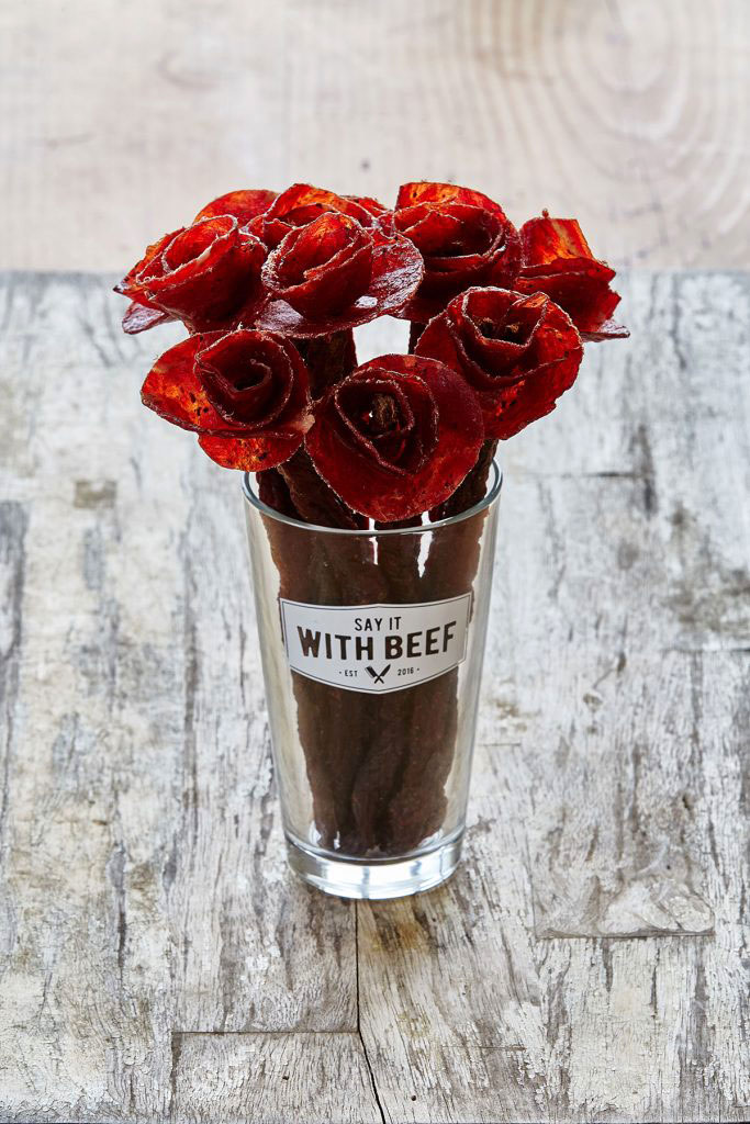 Beef Jerky Bouquets Are Here And You Ll Probably Want One