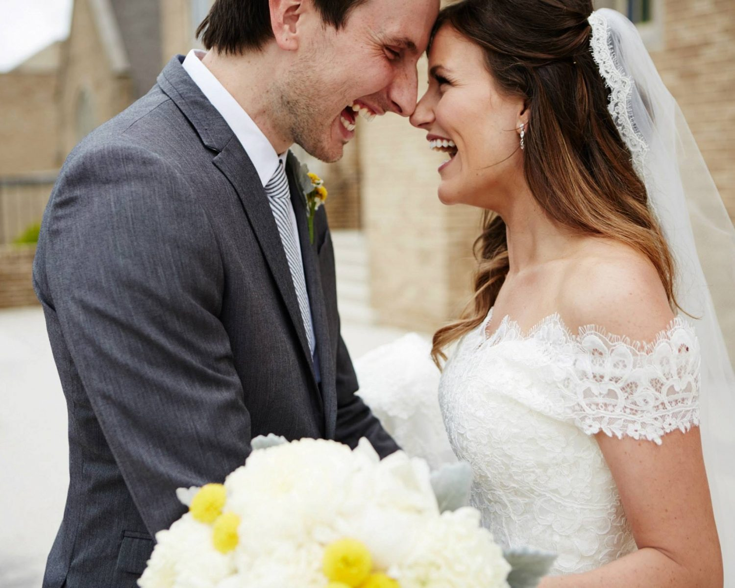 Country singer russell dickerson looks back on his wedding day kailey and russell dickerson wedding credit spencer combs photography junglespirit Images