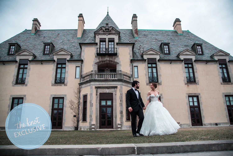 Jedediah Bila S Winter Wedding Album Exclusive Details