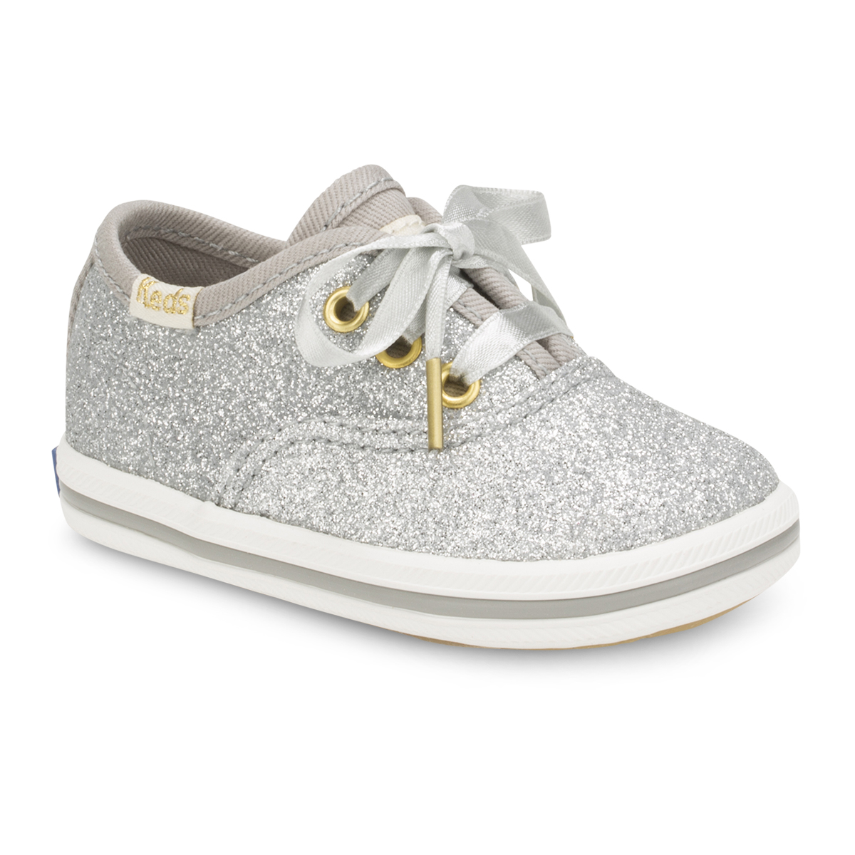 7225d98a690 Kate Spade and Keds Also Collaborated to Create Flower Girl Sneakers