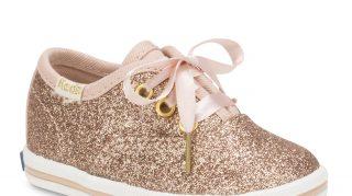 Keds Kate Spade bridal sneakers