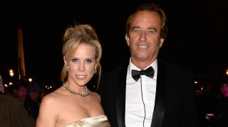 Cheryl Hines Robert Kennedy JR.