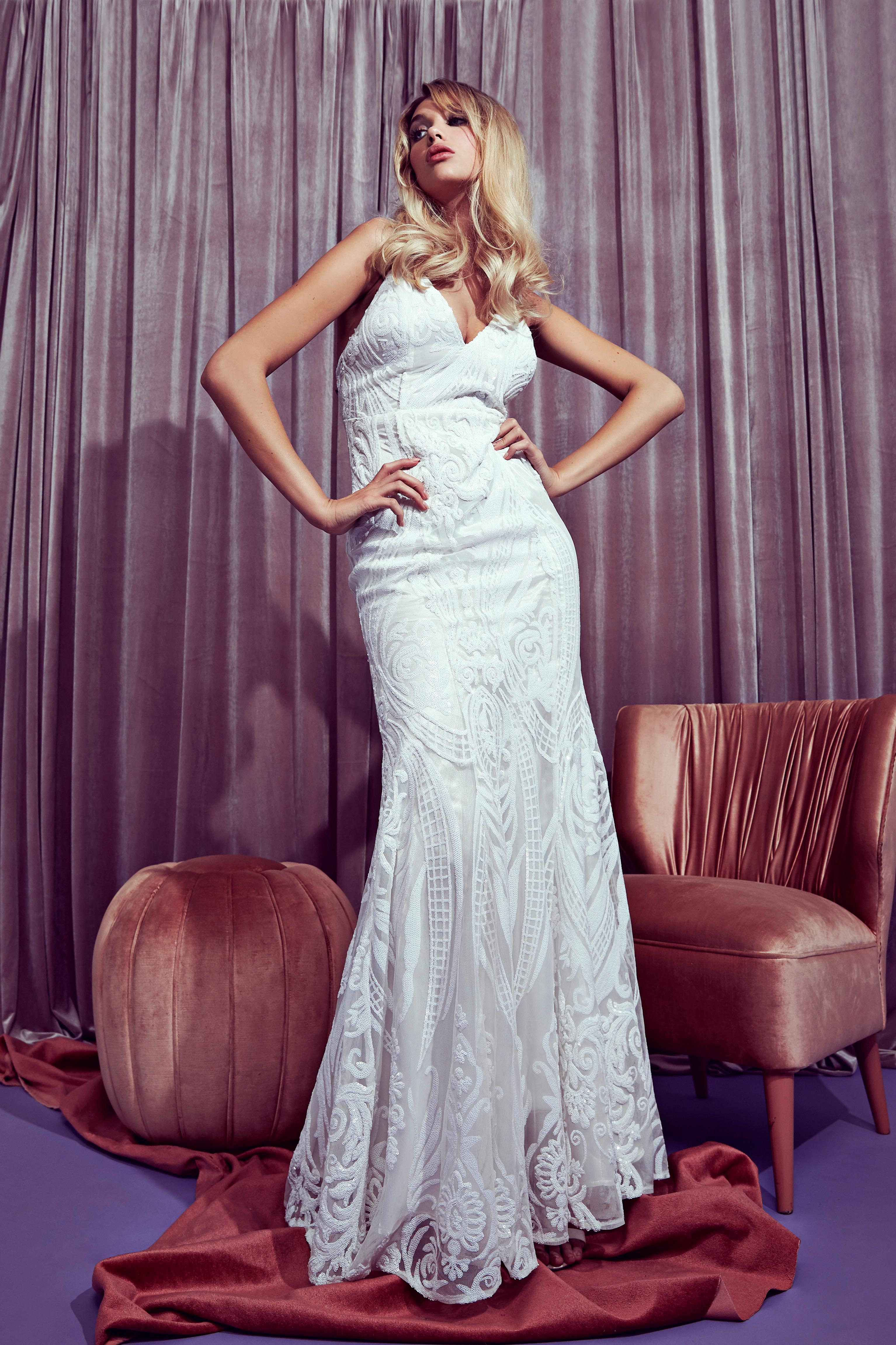 Missguided\'s Missbrided Drops New Bridesmaid and Wedding Dresses