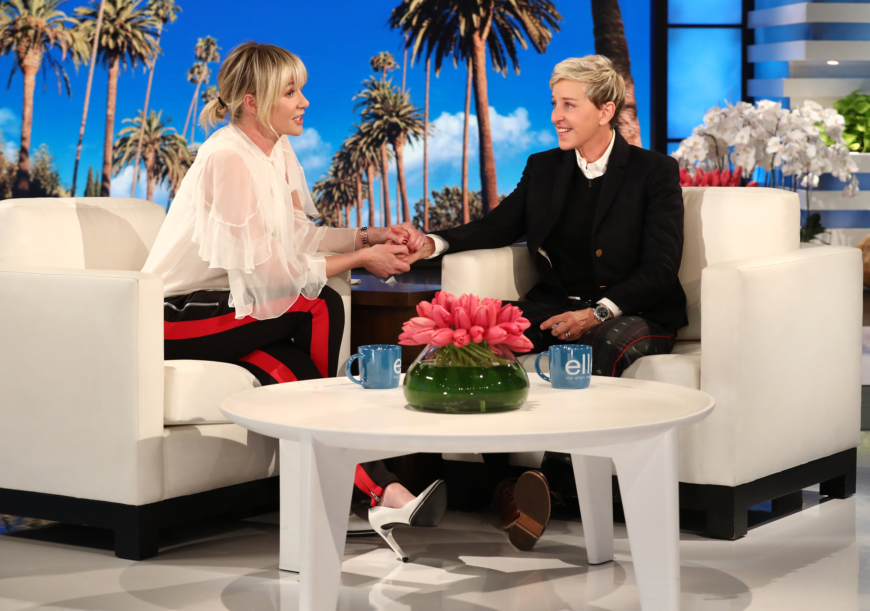 Portia De Rossi Just Gave Ellen Degeneres The Most Thoughtful Gift