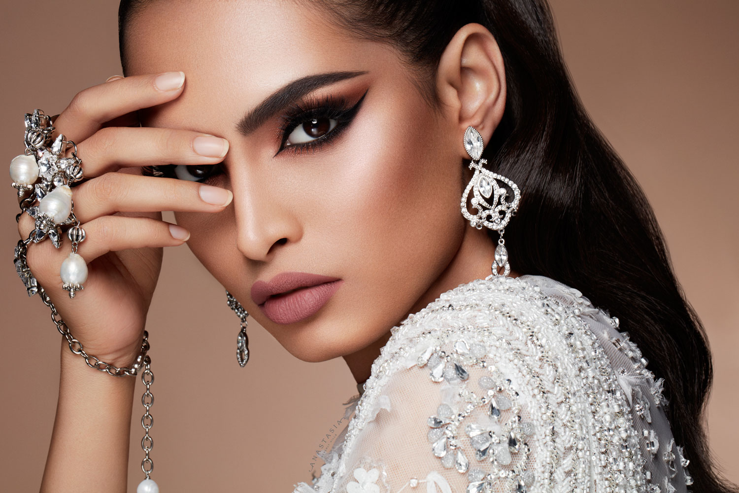 Anastasia Beverly Hills Launches First Bridal-Inspired