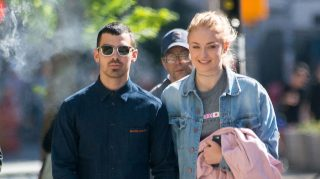 sophie turner joe jonas