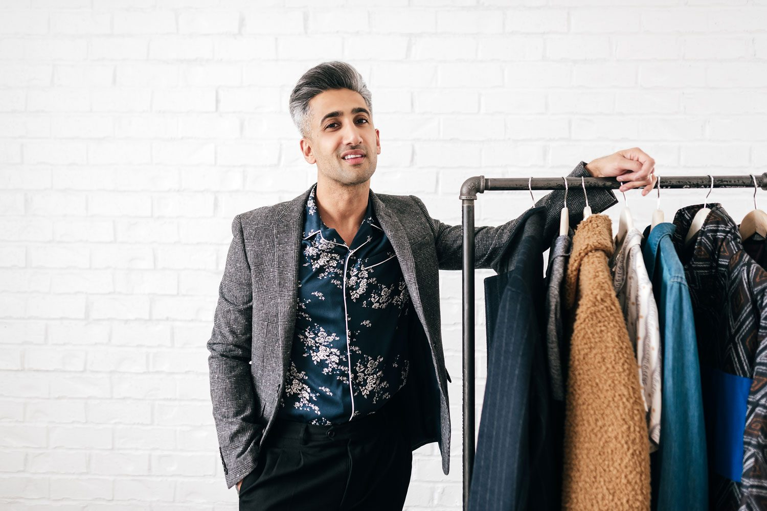 d198e2cf6d5 Queer Eye's Tan France on Wedding Fashion Faux Pas: Exclusive