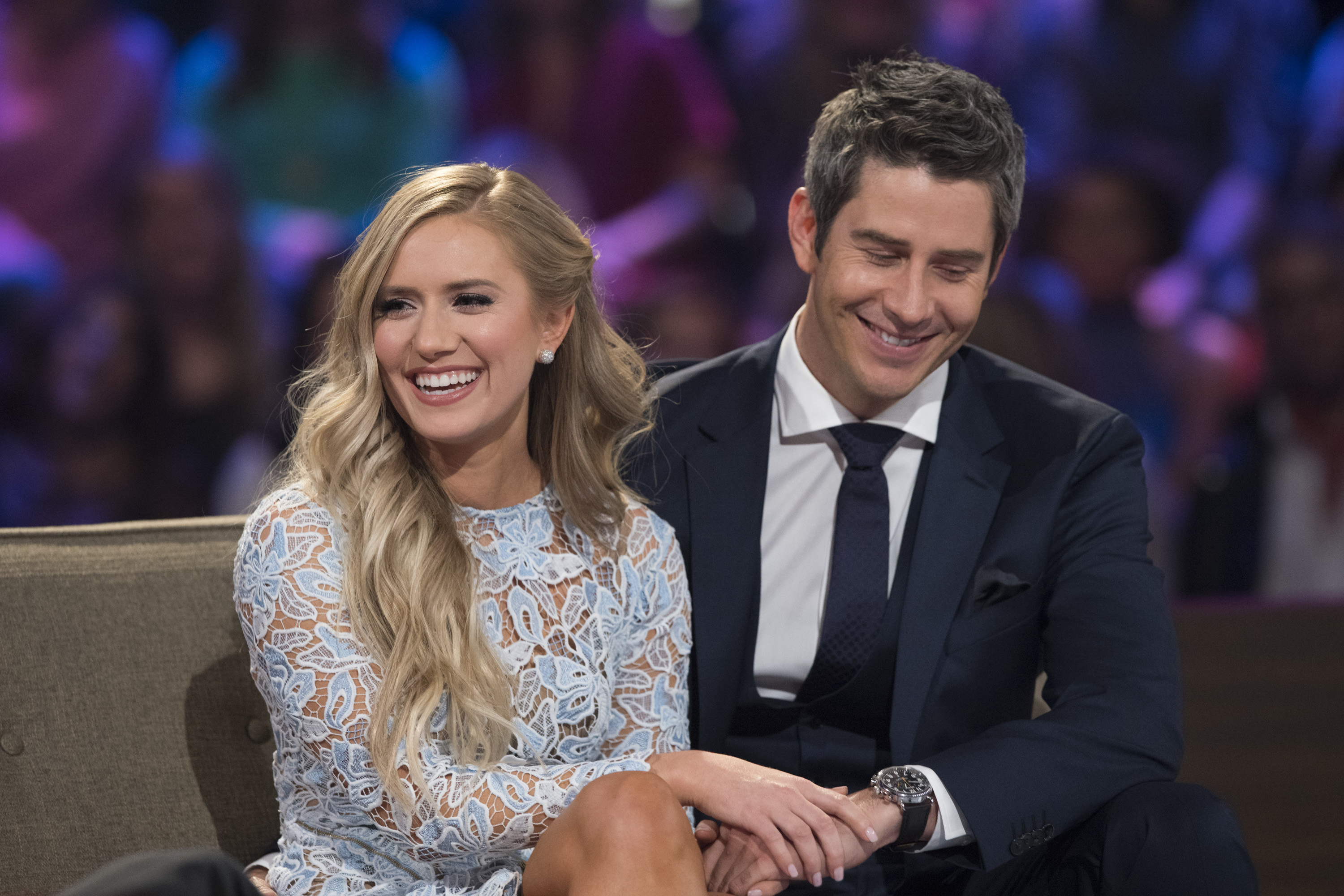 Bachelor Arie Luyendyk Jr Sets A Wedding Date And Location