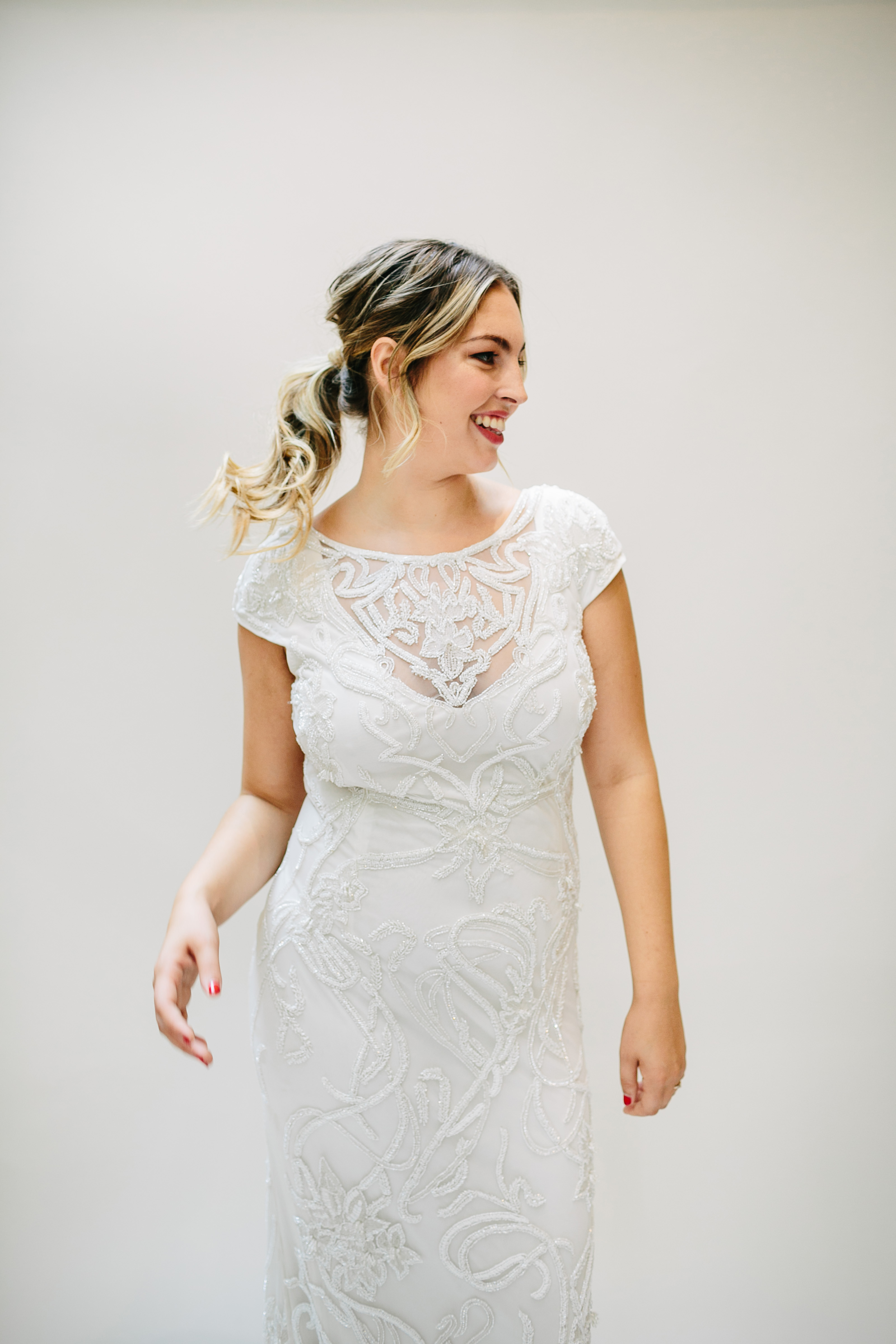 Lovely Bride Launches Plus Size Collection Exclusive Details