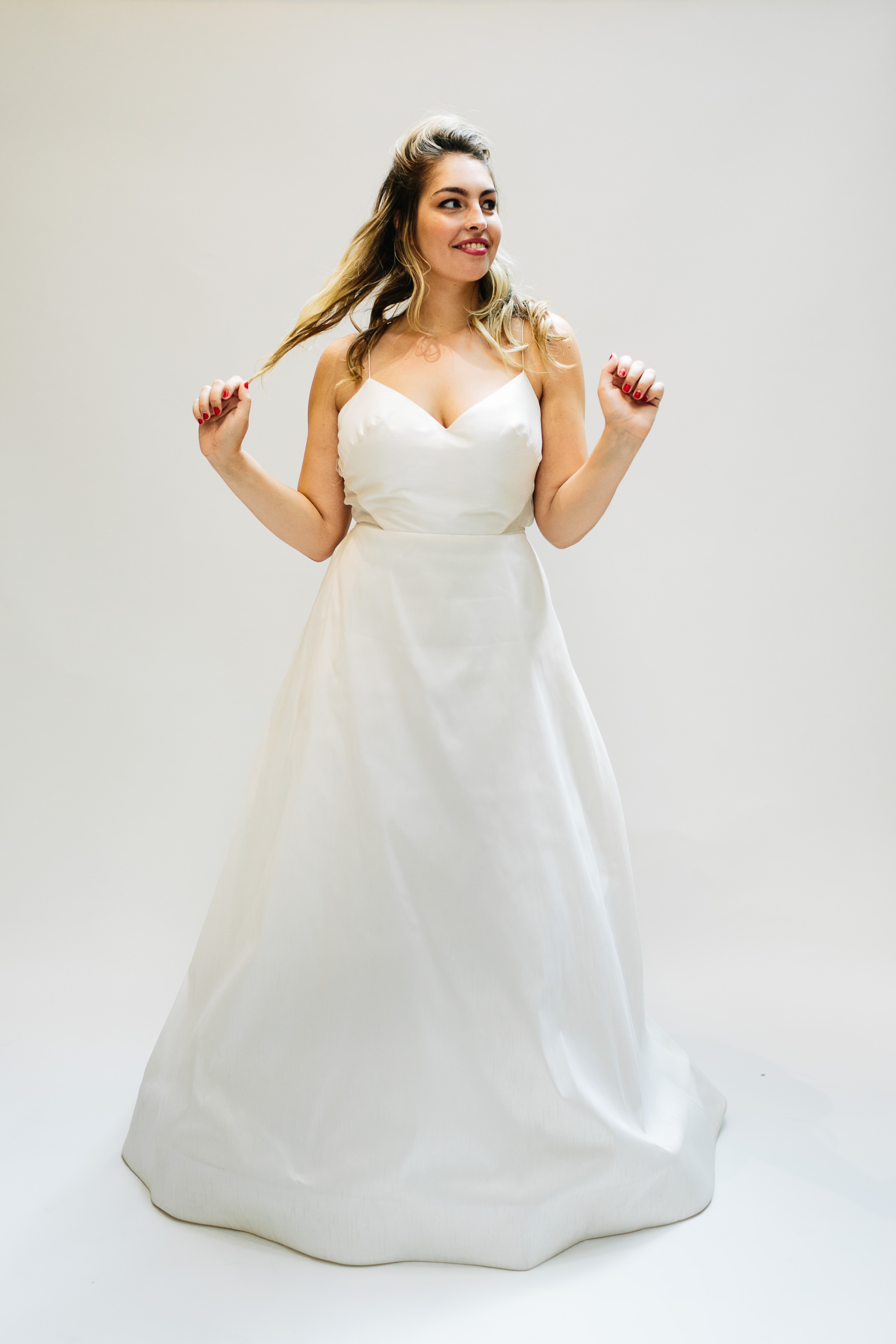 Lovely Bride Launches Plus-Size Collection: Exclusive Details