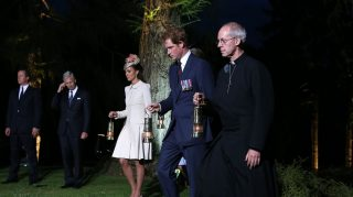 prince harry wedding officiant