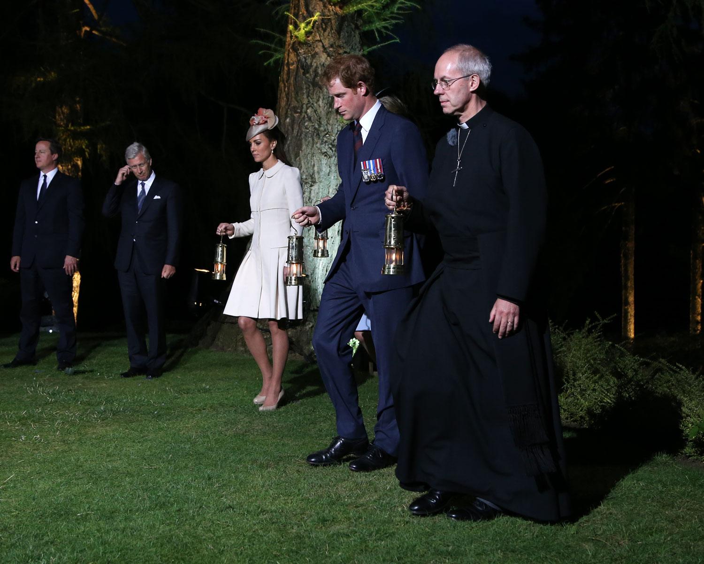 When Is Prince Harry S Wedding.Meghan Markle And Prince Harry S Wedding Officiant Speaks Out