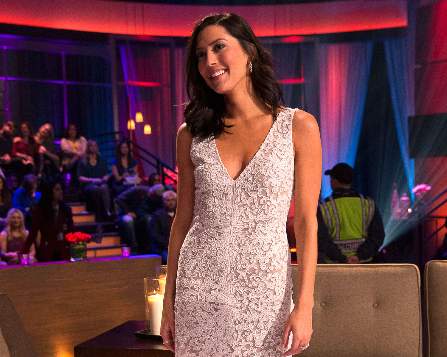 1e1de63a3c6c The Bachelorette Season 14 Revealed After Dramatic  Bachelor  Finale