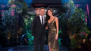 becca K chris harrison