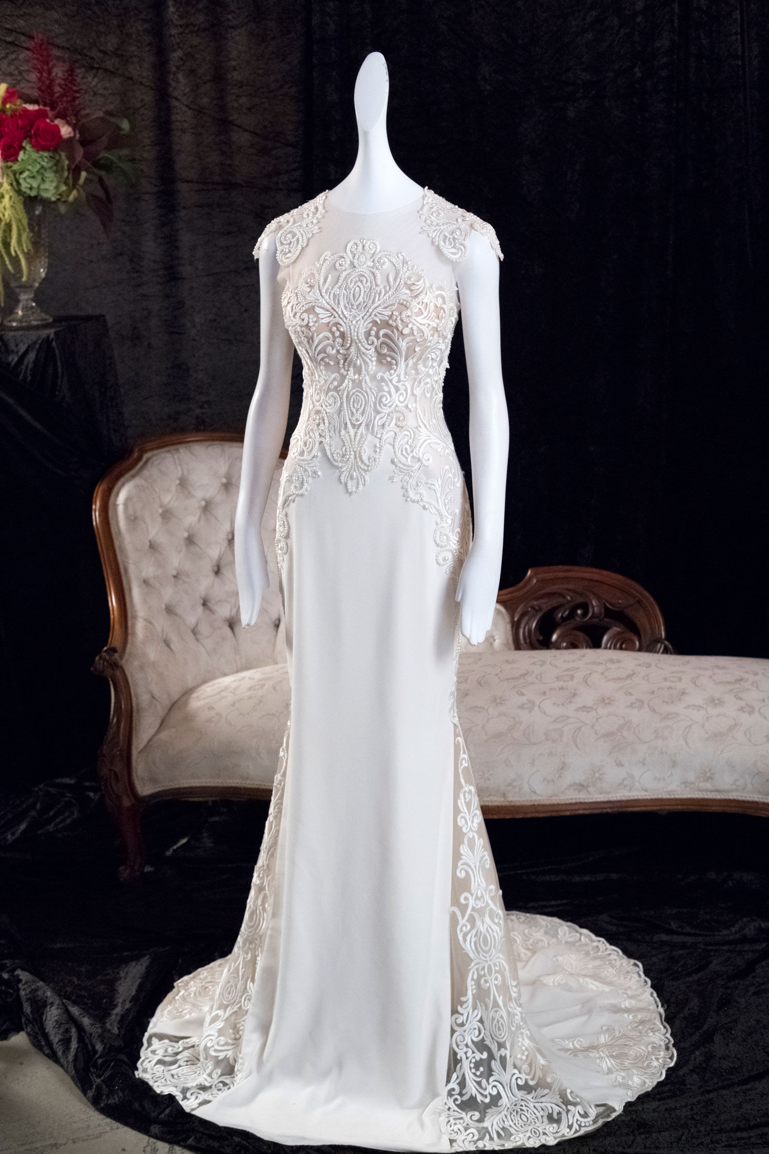 The arrangement s costume designer on wedding dress for Wedding dress shops reading