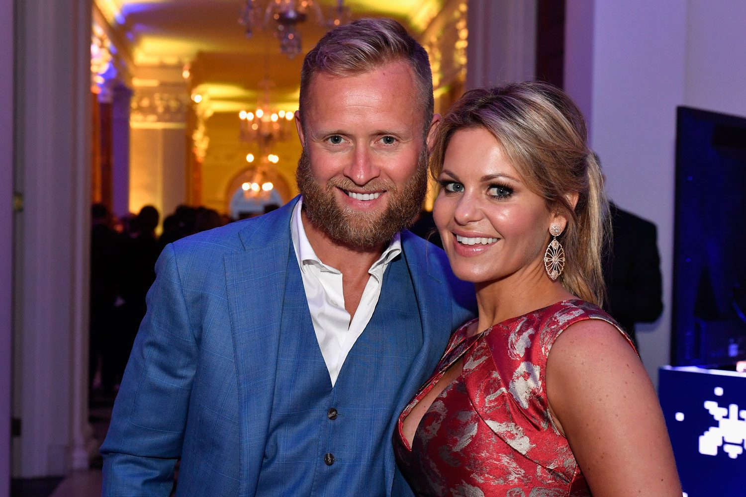 Candace Cameron Bure And Her Husband >> Candace Cameron Bure on the Secrets to Her 22-Year Marriage
