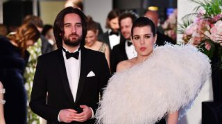 Charlotte Casiraghi engaged
