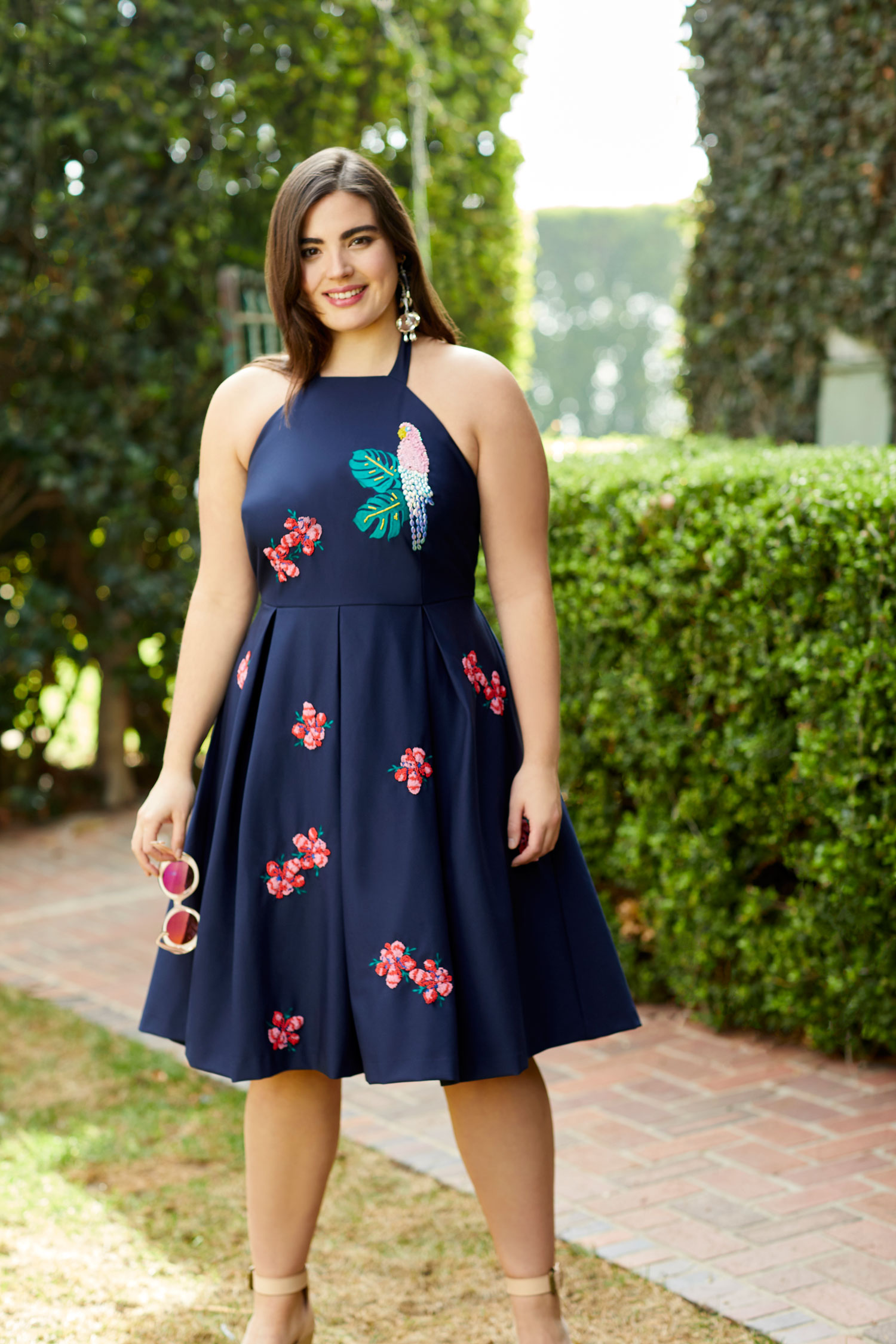 56ebb5592fc Draper James Launches Plus-Size Collection in Time for Wedding Season