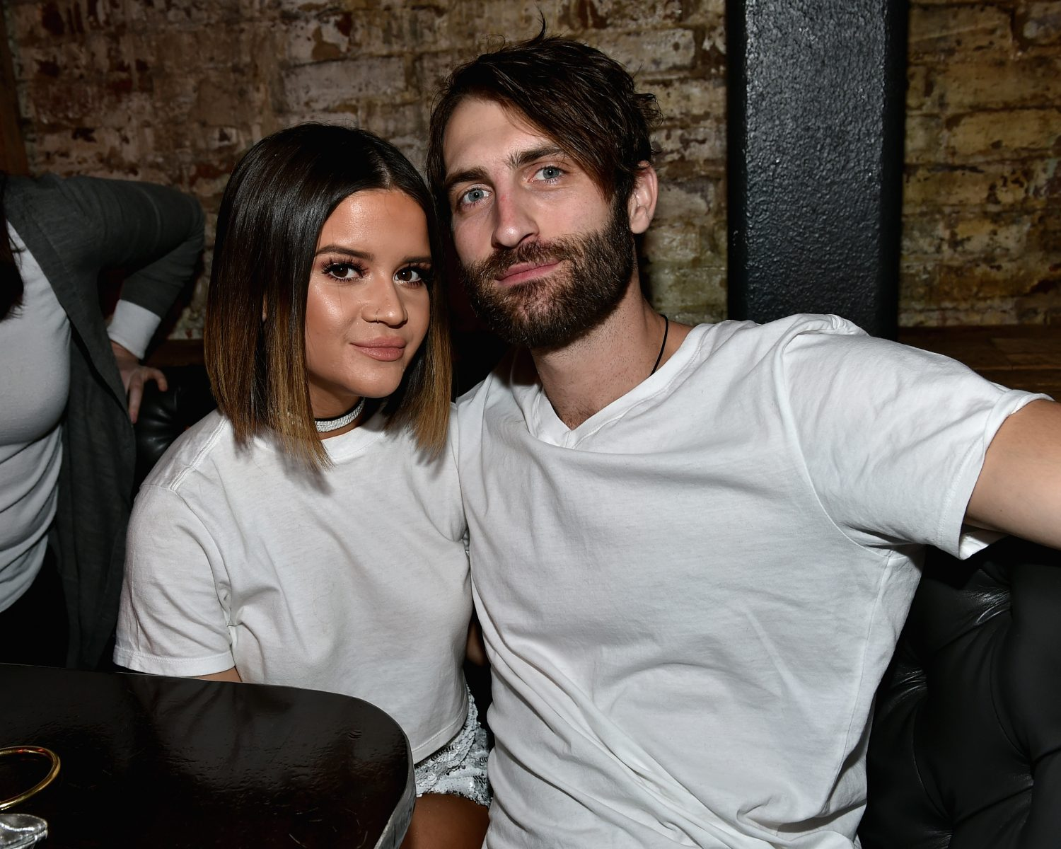 Country Artist Maren Morris Marries Ryan Hurd In Nashville Wedding