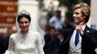 royal wedding peru