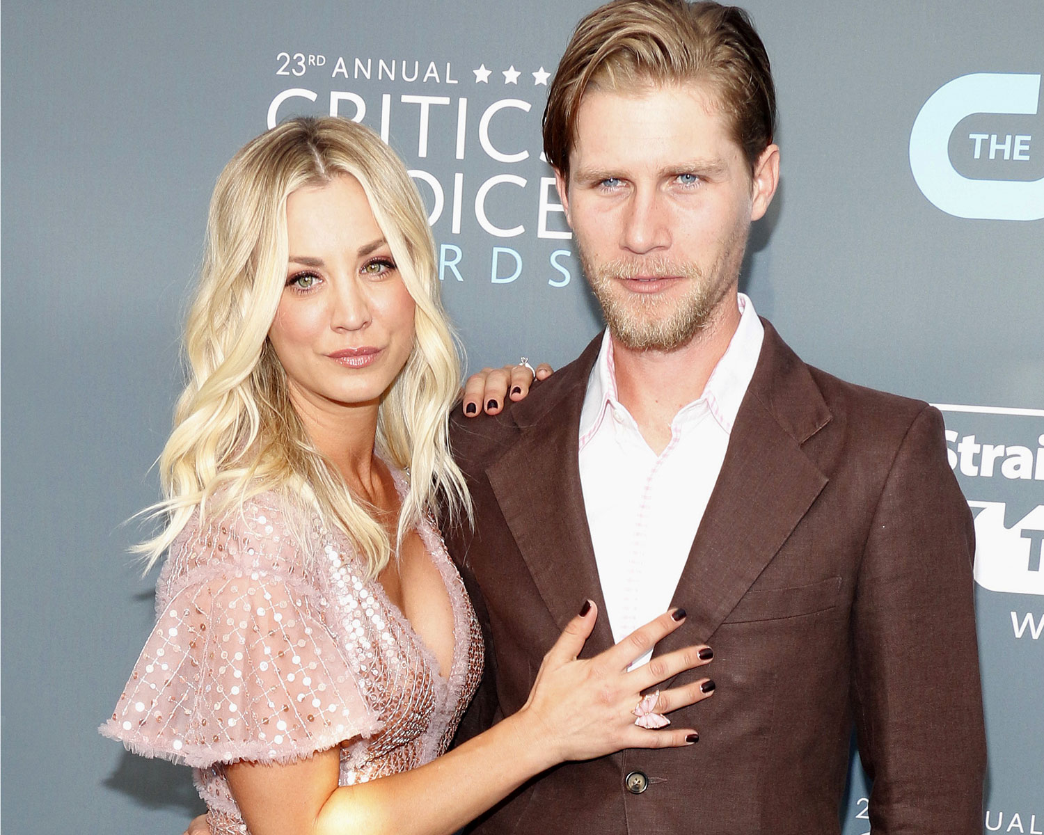 a82b4fc0939 Kaley Cuoco Marries Karl Cook  See Her Multiple Wedding Weekend Outfits