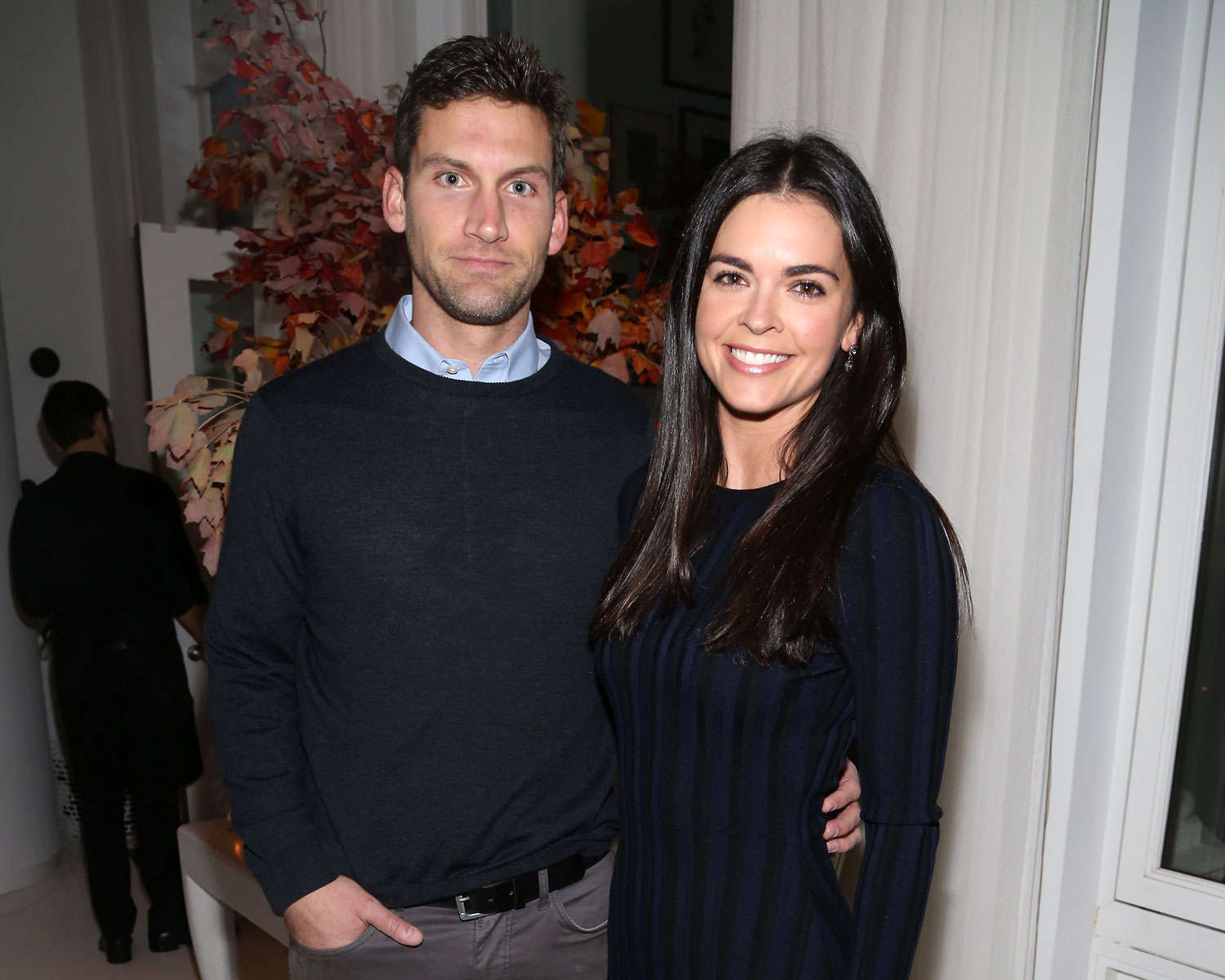 Food Network Personality Katie Lee Is Engaged To Producer