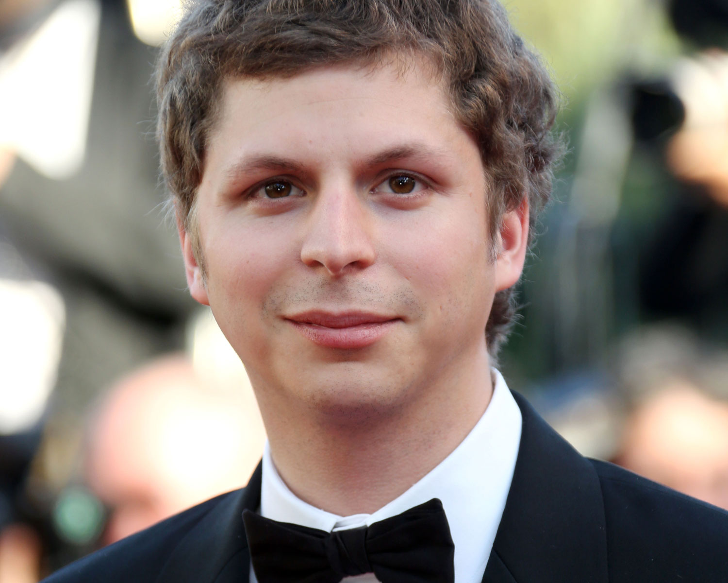 Michael Cera married