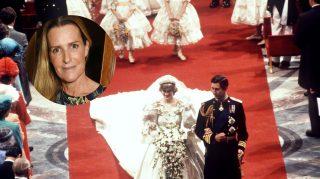 india hicks bridesmaid princess diana wedding