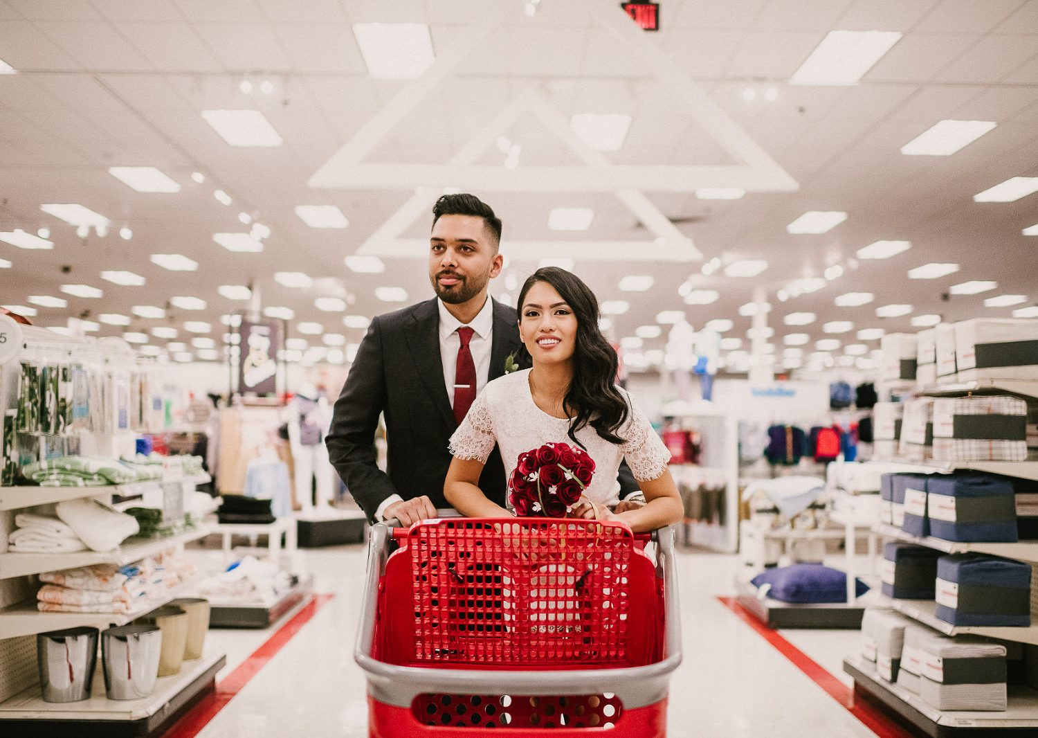 Target engagement photos