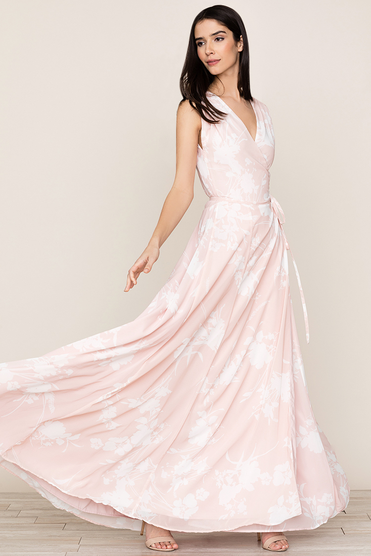 1fa536801c5d Yumi Kim's Bridesmaid Dresses Can Be Recycled for Future Vacations