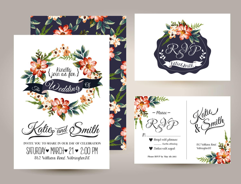 The Knot Addressing Wedding Invitations: Bride Gets Amazing RSVP Card After Sending Wedding