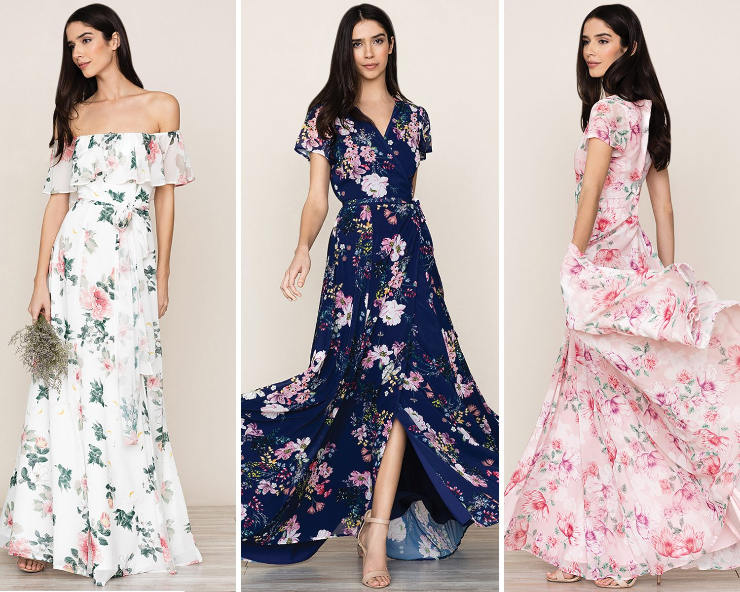 Yumi Kim\'s Bridesmaid Dresses Can Be Recycled for Future Vacations