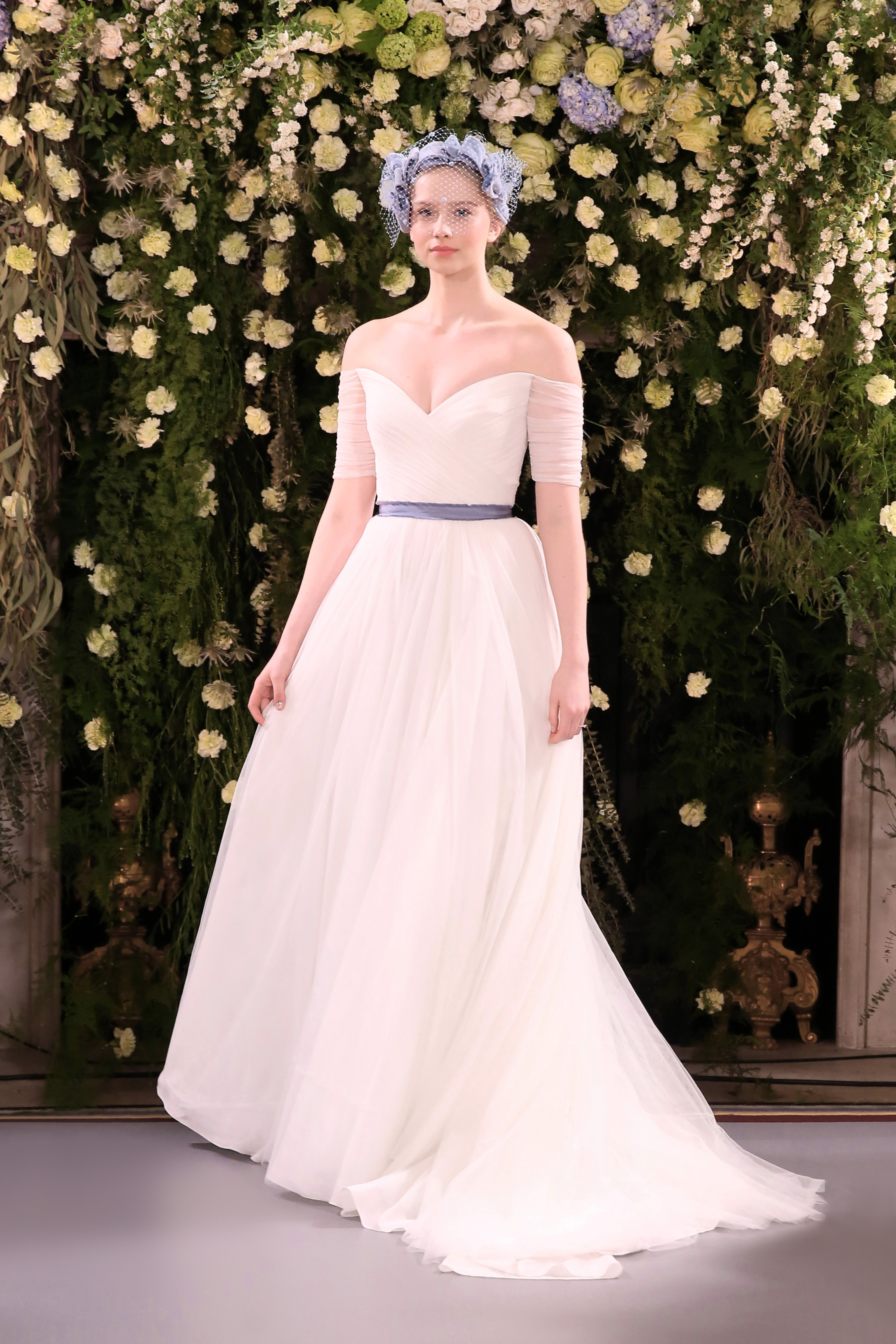Jenny Packham\'s New Bridal Collection Features Kate Middleton Gowns