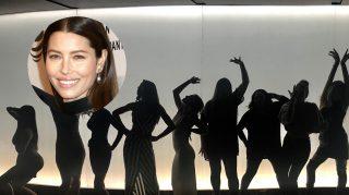 Jessica bIel Bachelorette