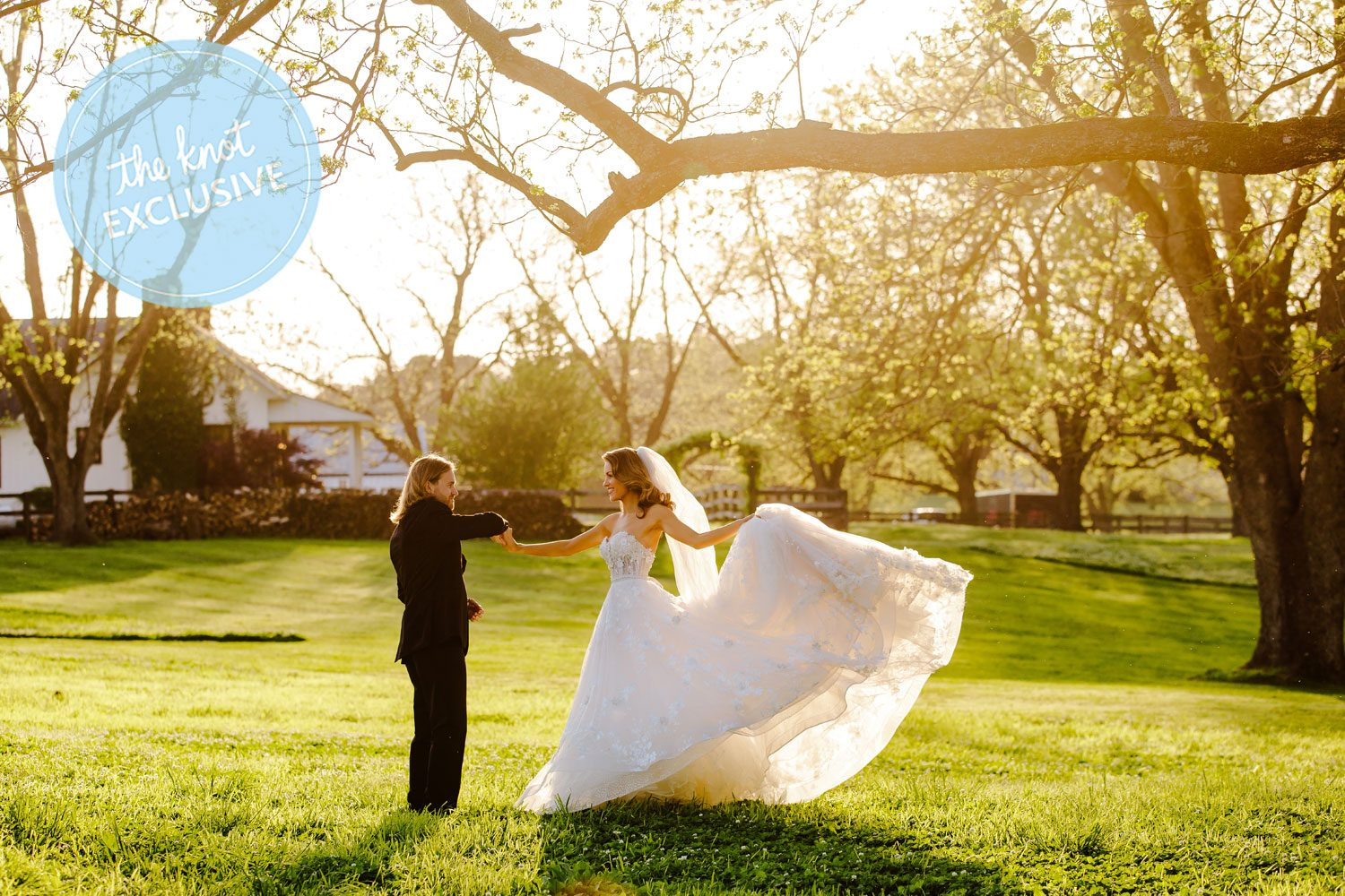 betty cantrell spencer maxwell wedding video