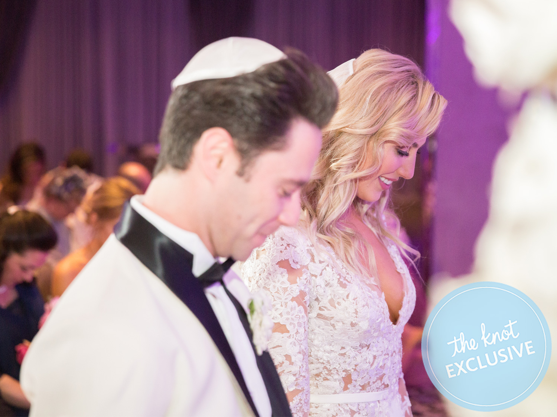 Emma Slater and Sasha Farber Share Their Complete Wedding Album ...
