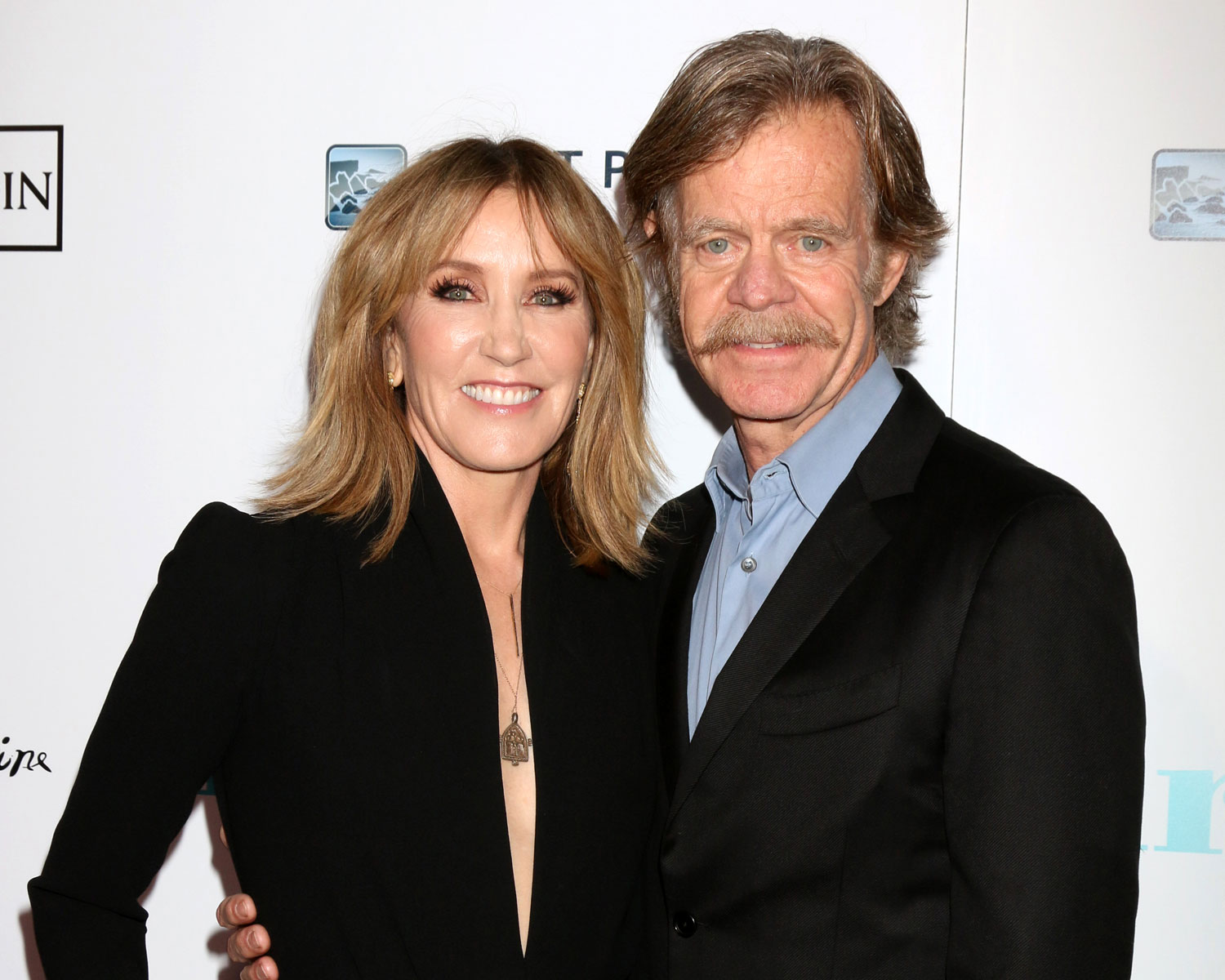 felicity huffman william h macy bill